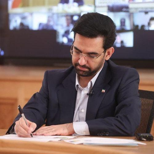 ۷ گیگابایت اینترنت رایگان انتخاباتی برای تمام مردم ایران